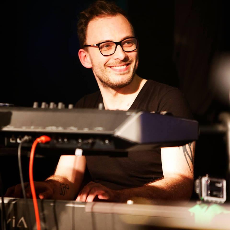 Photo de Stefano, Music composer