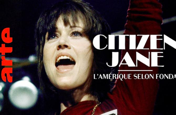 Citizen Jane : l'Amérique selon Fonda